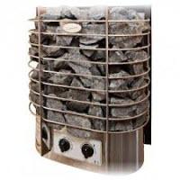 Электрическая печь. Фото