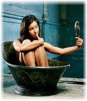Обряды с невестой в бане