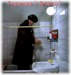 бойлер в бане зимой - безопаснеое использование