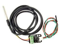 Сенсор температуры для контроля бани и парилки