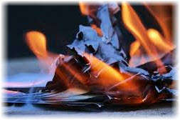 Гадание на золе и пепле в бане