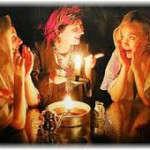 Гадания в бане. Обряды и старинные традиции оздоровления
