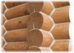 Герметик для швов сруба деревянной бани