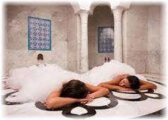 Турецкие бани-хаммам