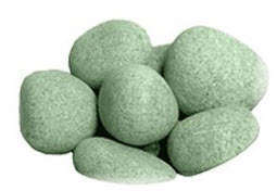 Жадит. Камни для бани и сауны