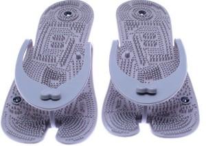 Массажные тапочки для ног