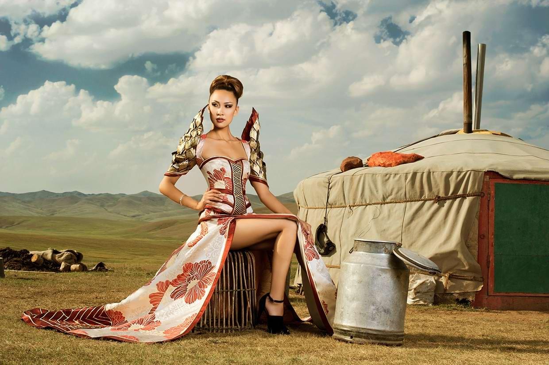 монголы и  банные традиции