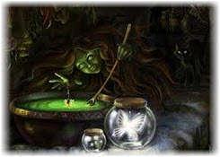 Таинственные обряды в бане и обрядовые приговоры