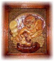 Сувениры для бани и сауны
