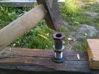 ПРокладки из резины для труб с водой. Фото