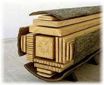 Параметры пиломатериалов. Свойства древесины. Стандартные размеры
