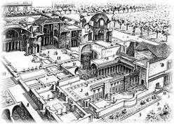 необычные бани и исторические факты